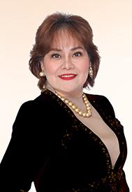 Jacqueline S. Fernandez