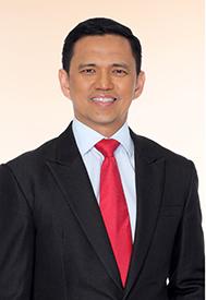 Rafael S. Algarra, Jr.