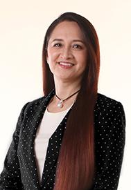 Bernadette M. Ramos