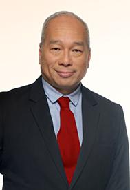 Michael Edward T. Gotianun