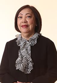 Virginia T. Obcena