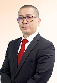 Daniel Ang Tan Chai