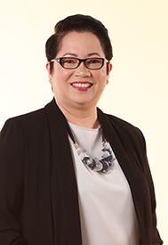 Ma. Carmen M. Rosal