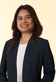 Ana Venus A. Mejia