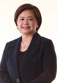 Virginia A. Cayanga