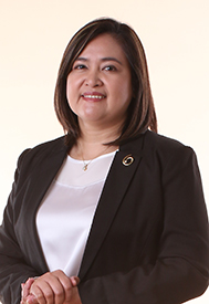 Catherine A. Ilagan
