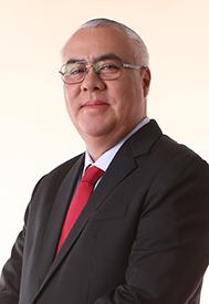 Juan Eugenio L. Roxas
